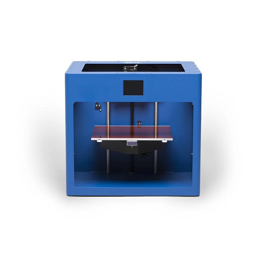 CraftUnique Craftbot PLUS - Blue-4
