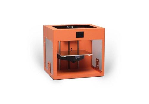 CraftUnique Craftbot PLUS 3D printer - Oranje