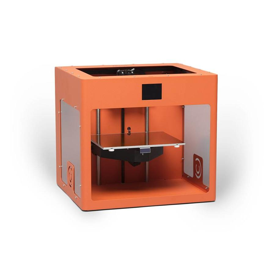 Craftunique Craftbot PLUS 3D printer - Oranje