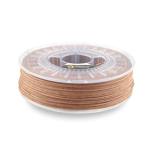 Timberfill/woodfill, wood composite filaments, Fillamentum