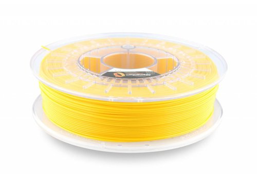 Fillamentum ASA Traffic Yellow, RAL 1023(Acrylonitrile Styrene Acrylate) - , technical polymer, 750 grams