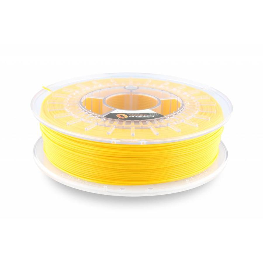 ASA Traffic Yellow, RAL 1023(Acrylonitrile Styrene Acrylate) - , technical polymer, 750 grams-1