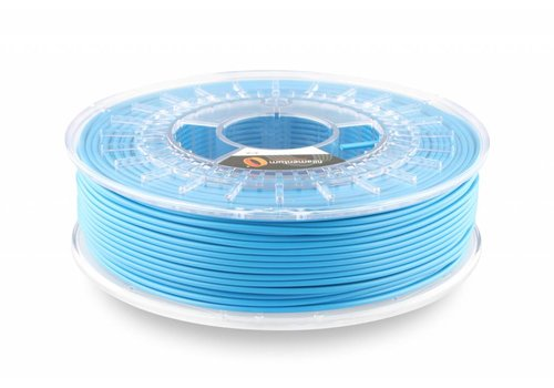 ASA Sky Blue, RAL 5015 (Acrylonitrile Styrene Acrylate) - , technical polymer, 750 grams