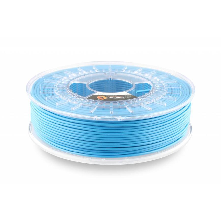 ASA Sky Blue, RAL 5015 (Acrylonitrile Styrene Acrylate) - , technical polymer, 750 grams