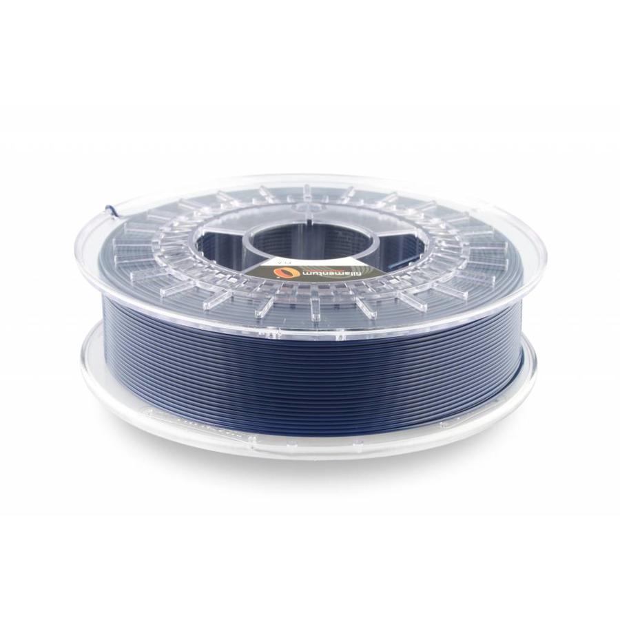 PLA Cobalt Blue: RAL 5013, Pantone 5255, 750 gram (0.75 KG)-1
