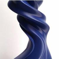 thumb-PLA Cobalt Blue: RAL 5013, Pantone 5255, 750 gram (0.75 KG)-2