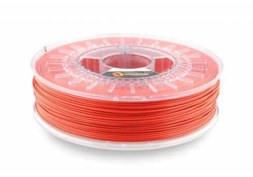 Fillamentum ASA Traffic Red, RAL 3020 / Pantone 485 - technical polymer, 750 grams