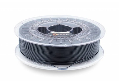 Fillamentum CPE (co-polyester) HG100 Gloss, Black Soul, 1.75 / 2.85 mm, 750 grams (0.75 KG)  3D filament