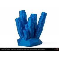 thumb-CPE (co-polyester) HG100 Gloss, Deep Sea, 1.75 / 2.85 mm, 750 gram (0.75 KG)-2