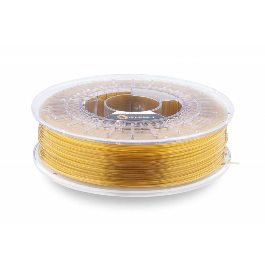 CPE (co-polyester) HG100 Gloss, Morning Sun, 1.75 / 2.85 mm, 750 grams (0.75 KG)-1
