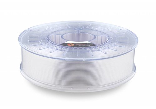 Fillamentum CPE (co-polyester) HG100 Gloss, Natural, 1.75 / 2.85 mm, 750 grams (0.75 KG) 3D filament