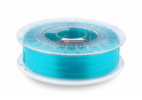 Fillamentum CPE HG100 Gloss, Iced Green, enhanced PETG filament
