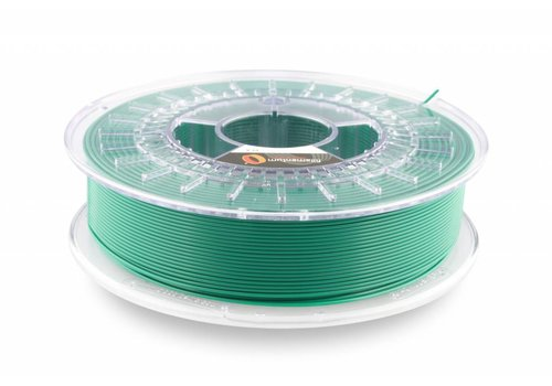 Fillamentum PLA Turquoise Green: RAL 6016, PMS 342, 1.75 / 2.85 mm, 750 grams (0.75 KG)