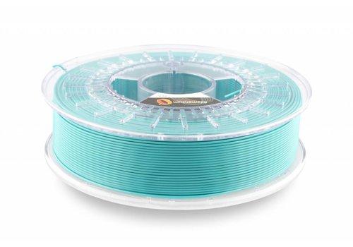 Fillamentum PLA Turquoise Blue: RAL 5018, PMS 3145, 1.75 / 2.85 mm, 750 grams (0.75 KG)
