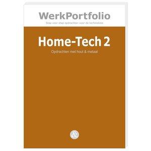Home-Tech 2 - Opdrachtkaarten