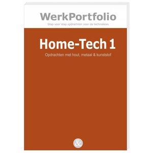 Home-Tech 1 - Opdrachtkaarten