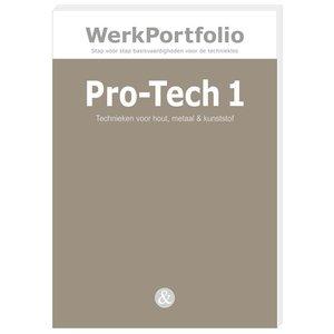 Pro-Tech 1 - Praktijkkaarten