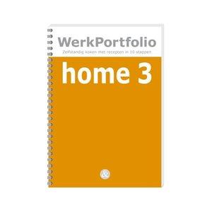 Home 3 - Werkboek