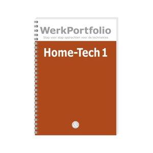 Home-Tech 1 - Werkboek