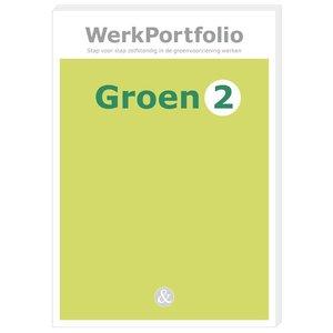 Groen 2 - Praktijkkaarten