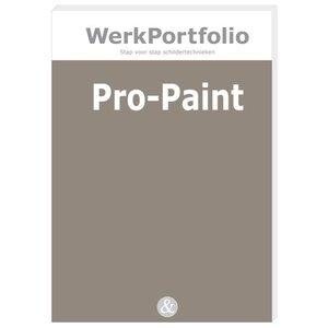 Pro-Paint - Praktijkkaarten