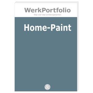 Home-Paint - Opdrachtkaarten