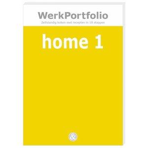 Home 1 - Receptkaarten