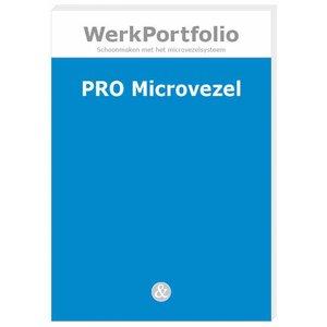 PRO Microvezel - Praktijkkaarten