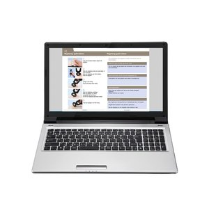 Pro-Tech 2 - Digitaal werkboek
