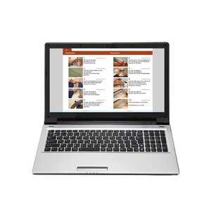 Home-Tech 1 - Digitaal werkboek
