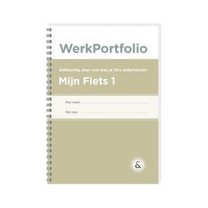 Mijn Fiets 1 - Werkboek
