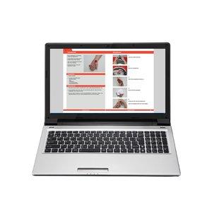 EHBO - Digitaal werkboek