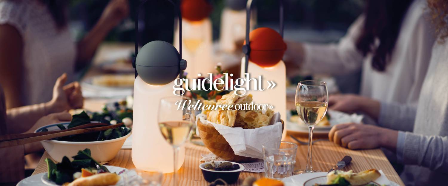 slider guidelight voorjaar
