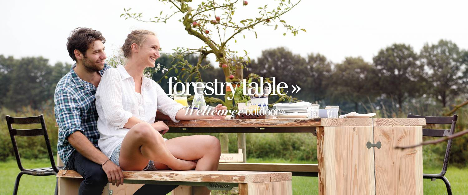 Slider forestry table voorjaar