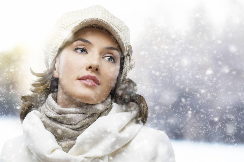 Hoe voorkom ik een schrale huid tijdens de wintermaanden?