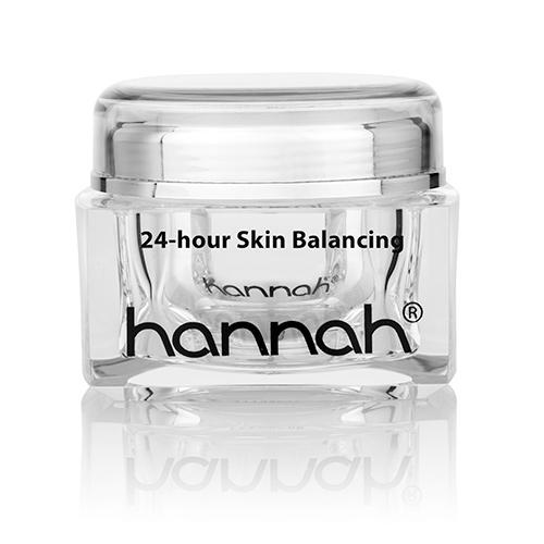 hannah 24-hour skin balancing