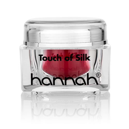 hannah creme touch of silk
