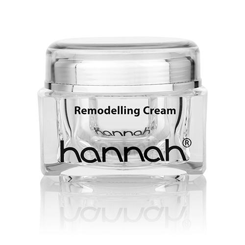 hannah remodelling cream