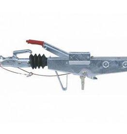 Alko Oplooprem 90S/3-R4 (1000kg) Vierkant 60mm