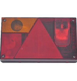 Aspock verlichting voor de aanhangwagen - AanhangwagenDirect, alles ...