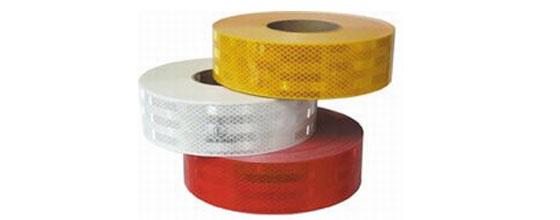 reflecterende tape