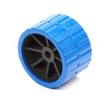 122x75 mm kimrol blauw 15 mm naafdiameter