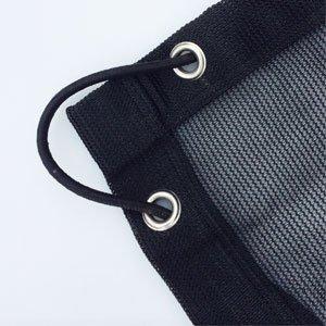 gaasnet met versterkte randen en elastiek goedkoop