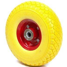 Steek- & kruiwagen wielen