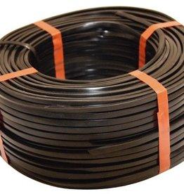 Platte kabel 2-aderig (Aspöck)