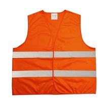 Veiligheidsvest (oranje)