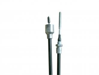 BPW Remkabel 930/1155 mm + M8 schroefdraad (05.089.33.80.0)