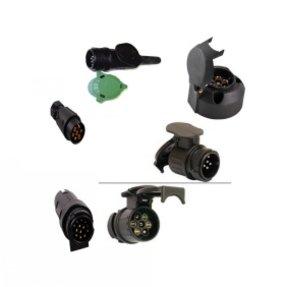 Verloopstekkers & connectors