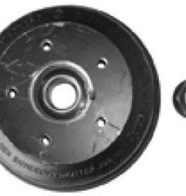 BPW Remtrommel tbv S2005-7 200x50 - compactlager 39/72 x37 mm 5x112