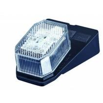 Flexipoint LED wit met houder 50 cm kabel
